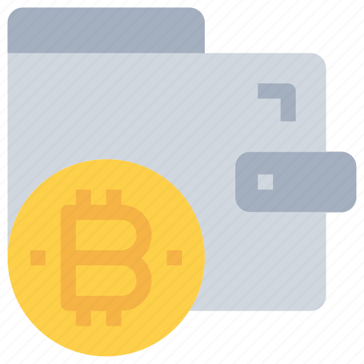 bitcoin, btc, business, currency, money, payment, wallet icon