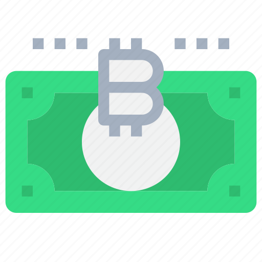 bank, bitcoin, btc, currency, finance, money, payment icon