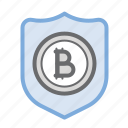 transaction, secure, bitcoin, protection, security, shield