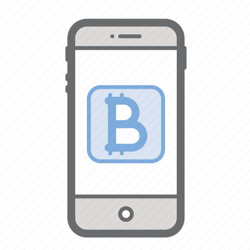 Bitcoin, currency, online, payment, secure, transaction icon - Download on Iconfinder