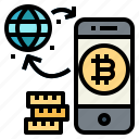 protection, security, shopping, transaction icon