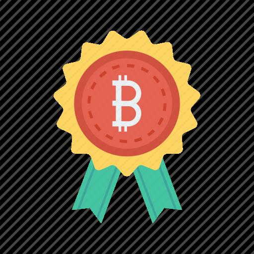 Award, badge, medal, prize, win icon - Download on Iconfinder