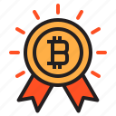 bitcoin, blockchain, coin, cryptocurrency, finance, money, prize