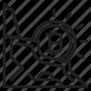 bitcoin, mining, blockchain, coin, cryptocurrency, finance, money