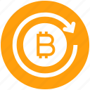 bitcoin, blockchain, exchange, online, sync, transaction, transfer