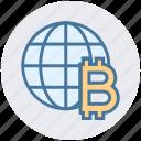 bitcoin, blockchain, cryptocurrency, currency, global, international, world