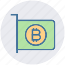 bitcoin, blockchain, calculator, cpu, crypto, gpu icon