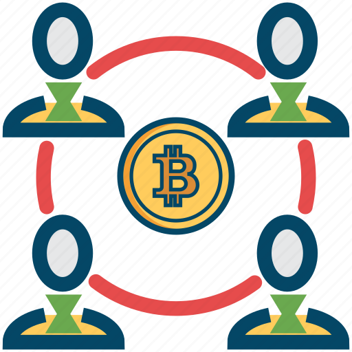 avatar, bitcoin, bitcoins, team, user icon