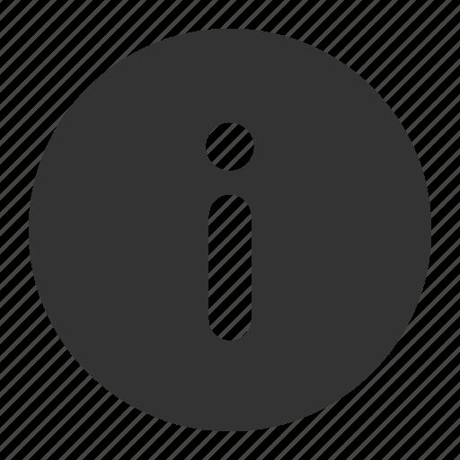 Details, info, information, more details icon - Download on Iconfinder
