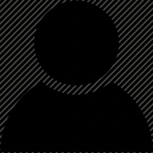 Msn, people, person, profile, user icon | Icon search engine