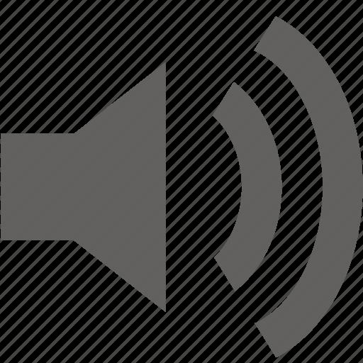 Sound  voice icon   Ic...