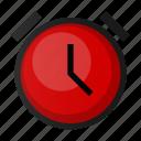 alarm, black friday, hot, promotion, sale, stopwatch, timer icon