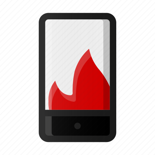 Black friday, device, discount, hot, phone, sale, smartphone icon