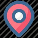 black friday, gps, location, map pin