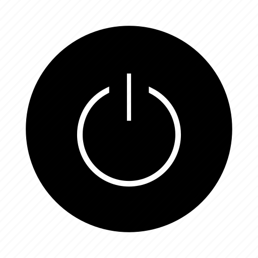 battery, electric, electricity, energy, off, plug, power icon