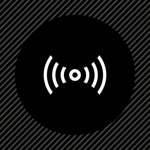 audio, media, multimedia, play, radio, sound, volume icon