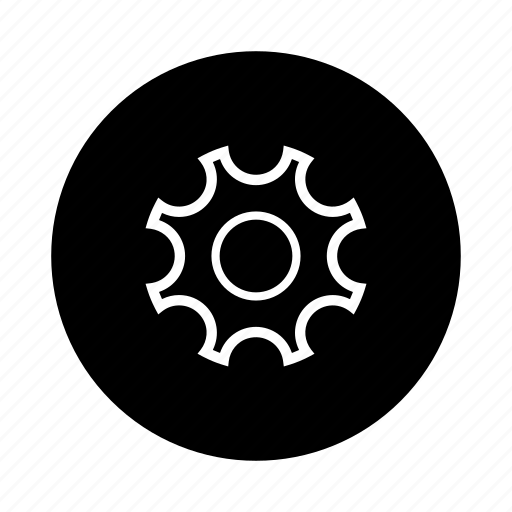cog, configuration, control, gear, options, settings, tool icon