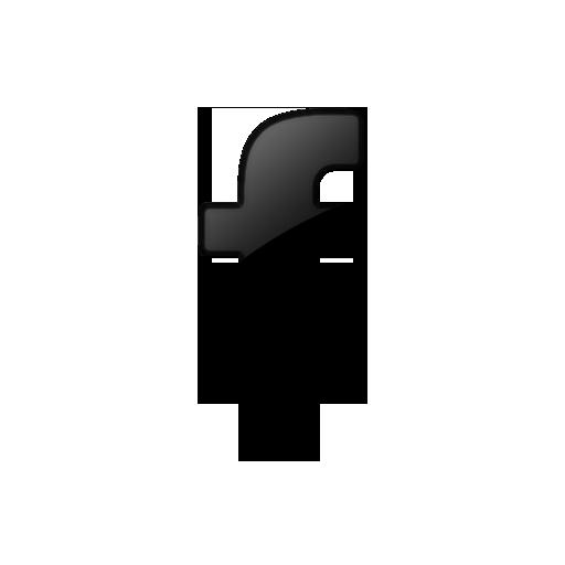 diadtocsucmoi: facebook icon black