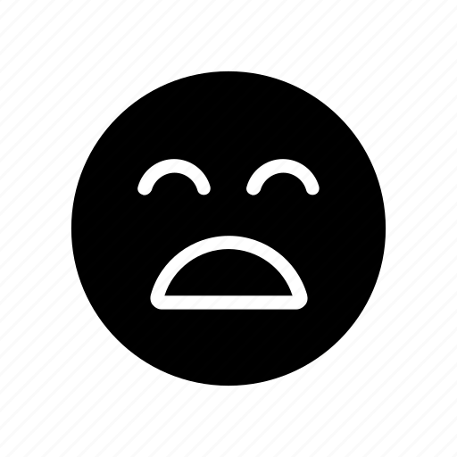 emoticons, expression, face, sad, smile, smiley icon