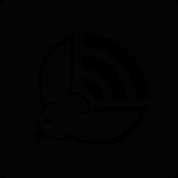 twitterfeed icon