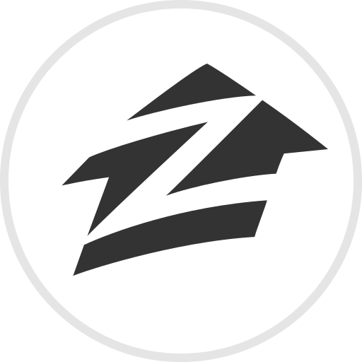 Logo, media, social, zillow icon - Free download
