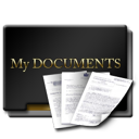 mydocuments icon