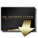 mydownloads icon