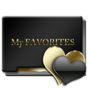myfavorites icon