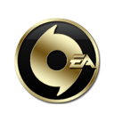 ea, origin icon