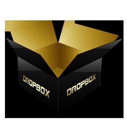 Invite Friends To Dropbox for adorable invitation template