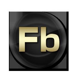 flashbuilder icon