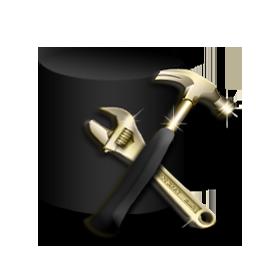 microsoftsql, server icon
