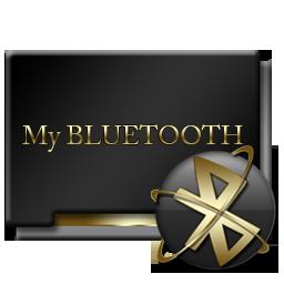mybluetooth icon