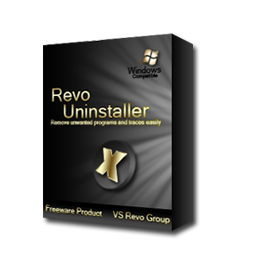 Revo Uninstaller V3.0.2 Multilingual