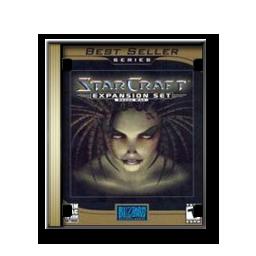broodwar, starcraft icon