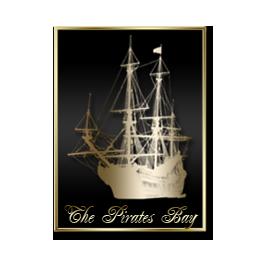 bay, pirates, the icon