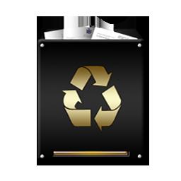 trashfull icon