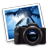http://cdn1.iconfinder.com/data/icons/blackblue/48/iPhoto.png