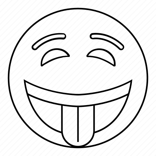 Happy, smile, smiley icon - Download on Iconfinder