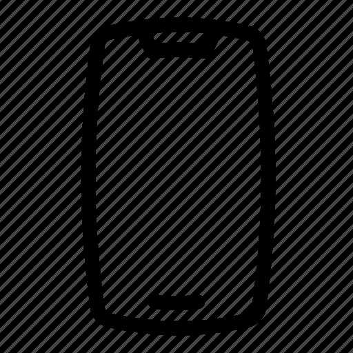 iphone, x icon