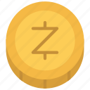 block, cash, chain, cryptocurrency, z icon