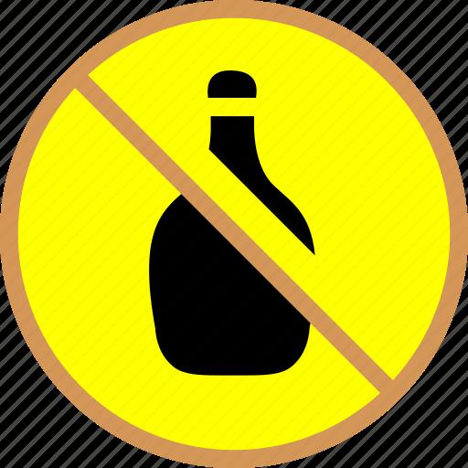 block, drinks icon