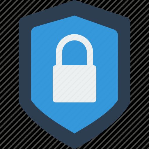 encrypt, fraud, key, lock, protection, security, shield icon
