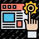 application, software, setting, administrator, blockchain