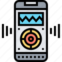 voice, recorder, device, audio, sound