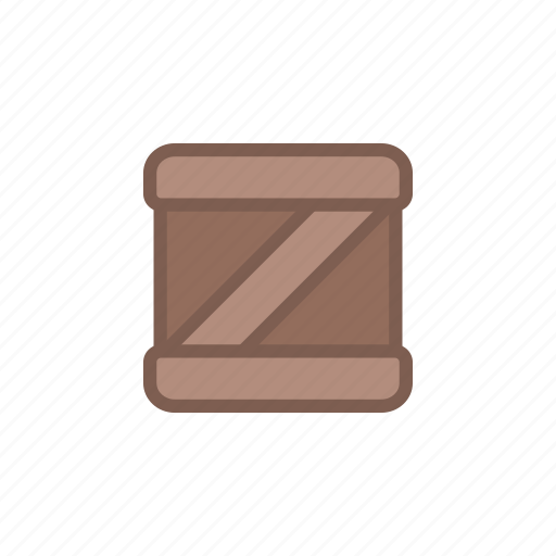 Bloomies, box, crate, delivery, interface, mail, package icon - Download on Iconfinder