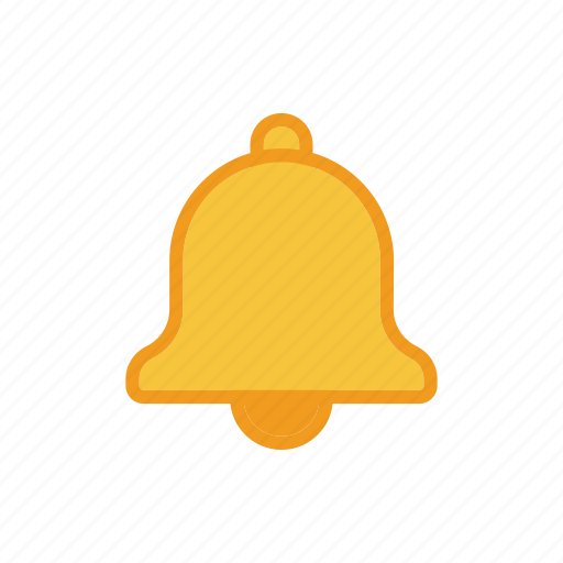 bell, bloomies, interface, notifications icon