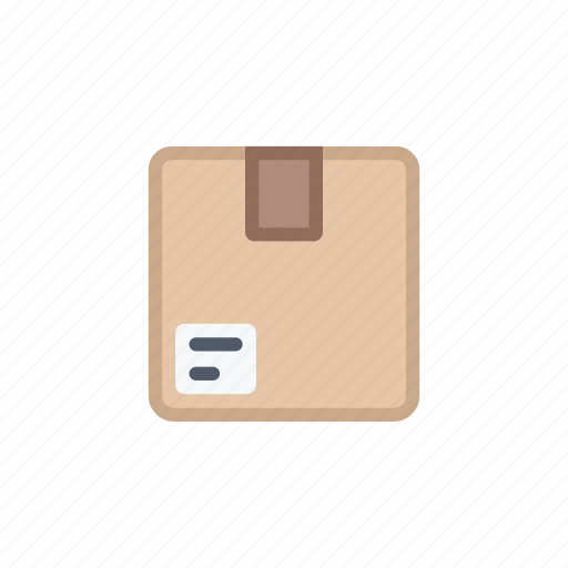 bloomies, box, delivery, interface, mail, package icon