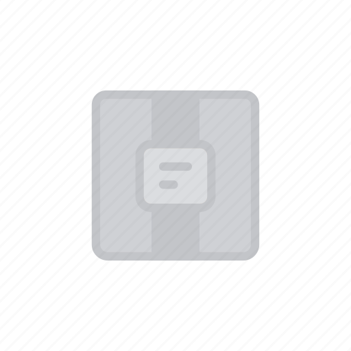 Bloomies, box, delivery, inactive, interface, mail, package icon - Download on Iconfinder