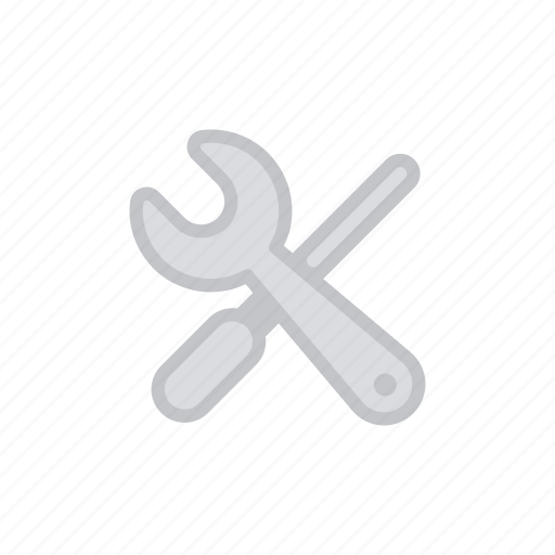 bloomies, configuration, inactive, interface, settings, tools icon